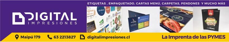 Digital Impresiones